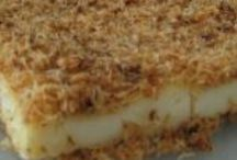Tatlı tarifi / Nefis tatlılar ve yöresel tatlı tarifleri bizde buyrun