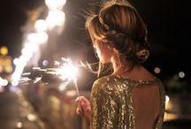 Celebrate - All that Glitters