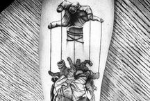 Tattoo-ink