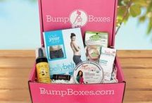Bump Boxes / The Perfect Pregnancy Subscription Box! Healthy products tailored to your due date, hand picked by our moms & conveniently delivered to your door.