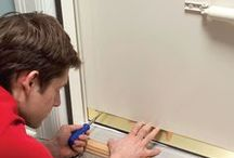 DIY Energy Efficiency Hacks / Simple, do-it-yourself ways to save energy every single day!