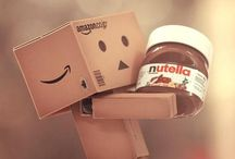 Danbo / I love these cuties so much <3