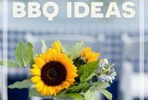 BBQ ideas