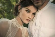 Wedding - Styled Photoshoots