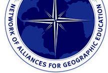 NCGE Alliance Membership