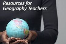AP Human Geography / APHG Resources