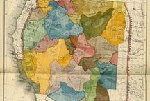 Cartography/Maps