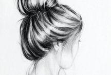 Beauty of Sketch
