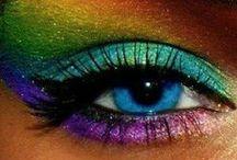Eye makeup I like