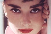 Audrey Hepburn / All about this classy woman