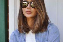 HAIR / Tips & Tricks and cute hairstyles
