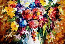 pittura / arte  pittura dal mondo