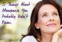 Menopause #inittogether