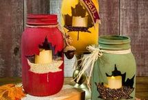 Fall is Fabulous / All things fall and natural or DIY. Crafts, essential oils, and awesomesauce!