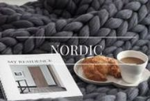 Nordic Decor / Neutral shades and minimalist finishes will give your home the perfect Nordic feel. Discover our Nordic style favourite chairs, sofas and accessories.