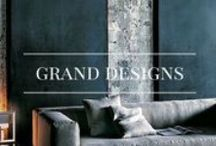 Grand Designs / Discover some of our favourite beautiful homes with beautiful views to match!