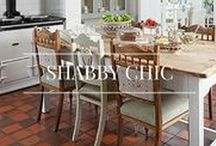 Shabby Chic Ideas