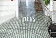 Decorating With Tiles
