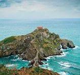 Pays Basque / Toutes nos randonnées au Pays Basque : https://www.labalaguere.com/randonnee-pays-basque.html