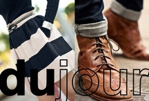 DuJour / Pin your favorite fashions to DuJour and we'll tell you an affordable place to find them! Strictly fashion! To see our response, check thedujourapp.com!