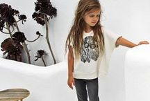 Kidsfashion girls / Meisjeskleding