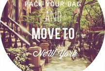 I'M GOING TO NEW YORK <3 <3 <3