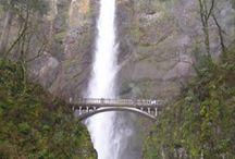 Waterfalls / I Love Waterfalls