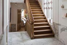 stairway... to heaven / by Mitsakos Katsapliakos