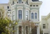 Books and Nooks in San Francisco California / Involving Books and Inviting Nooks in San Francisco