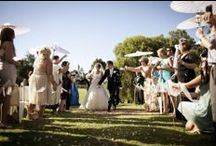 Outdoor Ceremonies / Wedding photography Newcastle, Hunter Valley, Central Coast, Sydney, Margaret River, Perth. www.somethingbluephotography.com.au