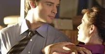 Smallville / Pics from one of my favorite TV Dramas of all time