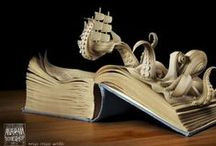 This is Book... / Books and stuff like that... / by Teri Knox