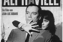NOUVELLE VAGUE / French 60's films by some of the greatest french film makers ever.