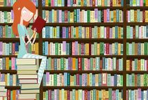 books / read learn  lees leer relax ontspanning