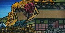 Clifton Karhu / Artista Plástico Americano Japonés「1927―2007」 http://www.artelino.com/articles/clifton_karhu.asp