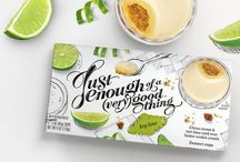 design | packaging : food