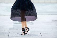 Skirting life / Skirts