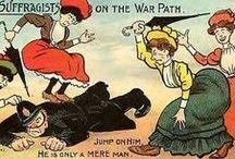 Ch 13: Anti-suffrage propaganda