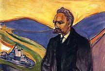 ● Edvard Munch / Pintor y Grabador Noruego. 「1863―1944」