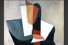 ₪ Diego Rivera / Pintor y Muralista Mexicano. 「1886―1957」