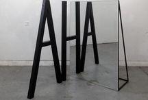 Espace // Typographies