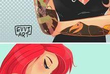 Images // Disney & Pixar