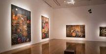✔ Antonio Berni / Pintor, grabador y muralista argentino. 「1905―1981」
