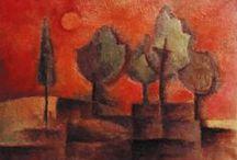 ✔ Domingo Onofrio /  Artista plástico argentino. (www.domingo-onofrio.com) 「1925―2007」