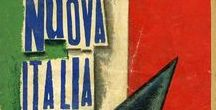 ⓞ Carlo Carrà / Pintor italiano, perteneciente al movimiento futurista. 「1881―1966」