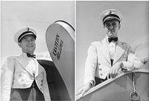 Ch 12: Flight attendant history