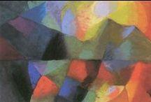 ★ August Macke / Pintor alemán. 「1887―1914」