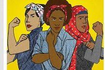 Ch 13: Varieties of feminism