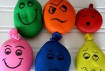 Sosiaaliset taidot, tunteet