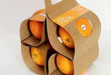 Produits // Packaging